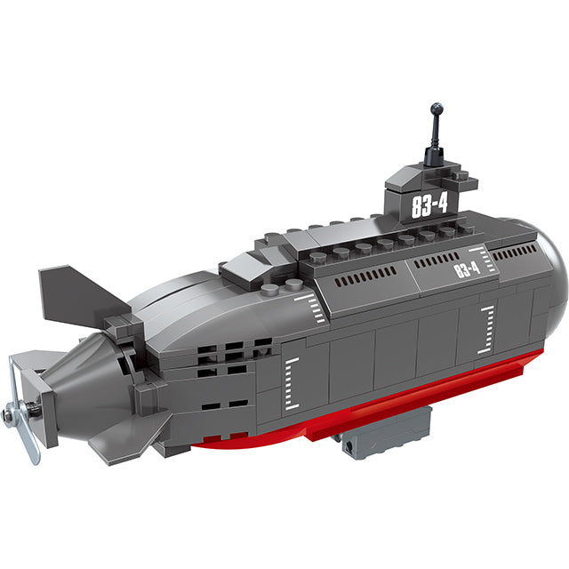 submarine ship model toys-4