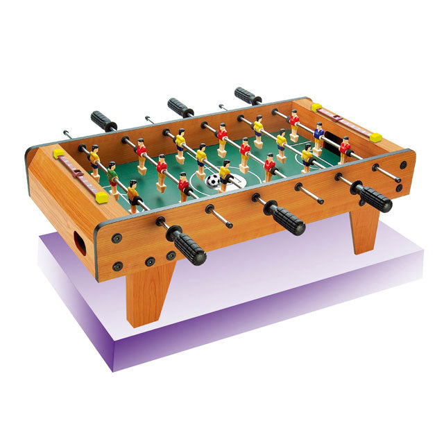 High quality football soccer table game football table soccer game kids toys-1