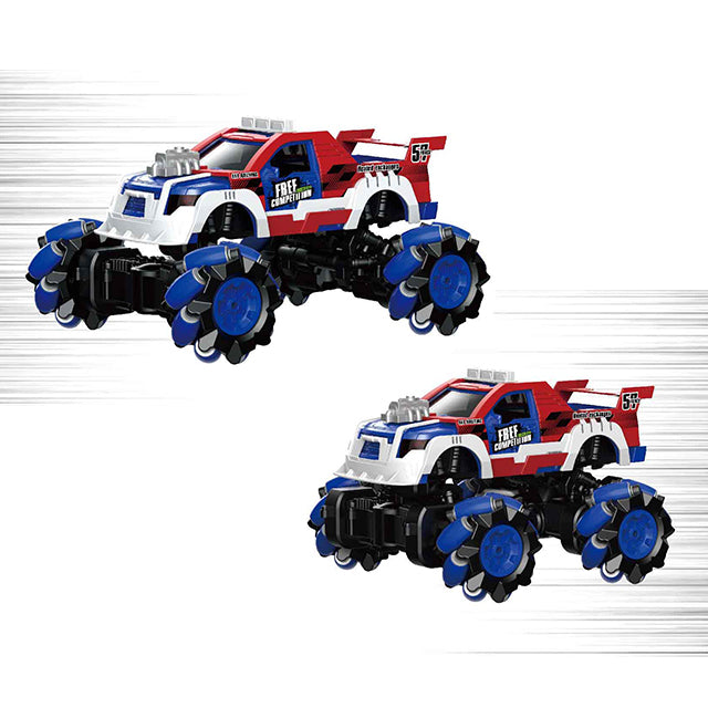 Drifting direction remote control rc car-1
