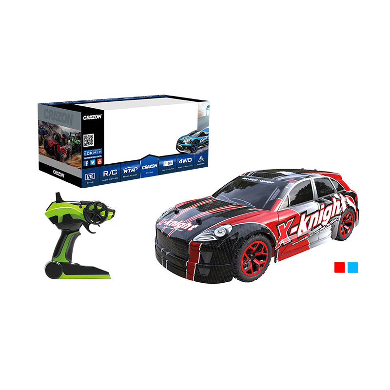 upgrade rc car rc off-road car remote control car fast-1