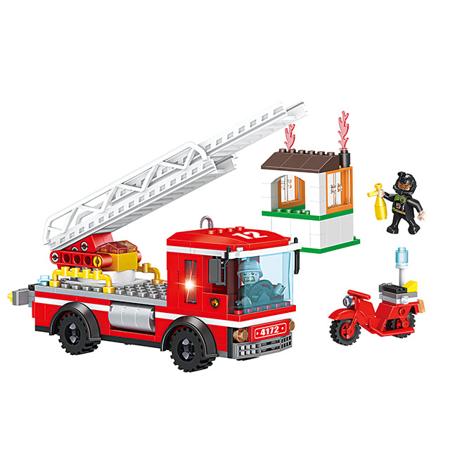Legoing building block toys-1