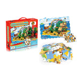 3d puzzle kid new jigsaw puzzle high quality puzzle-1