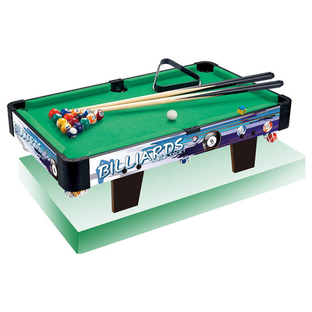 pool table dining table combination table toy-1