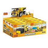 Construction vehicle car Toy For Children-5