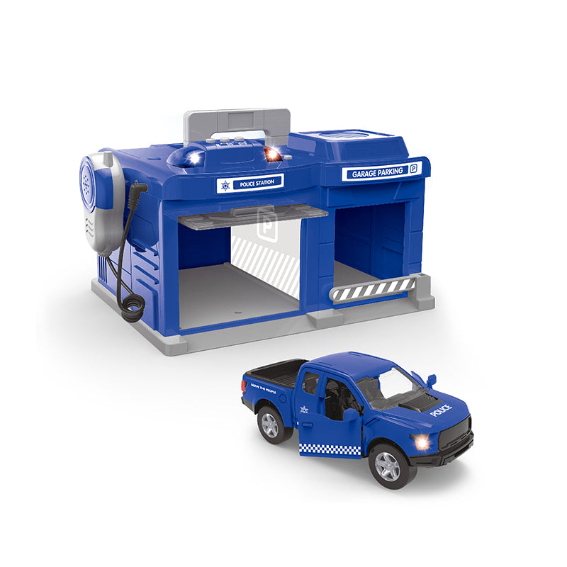 toy car parking garage toy garage toy-1