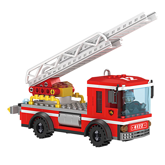 Legoing building block toys-3