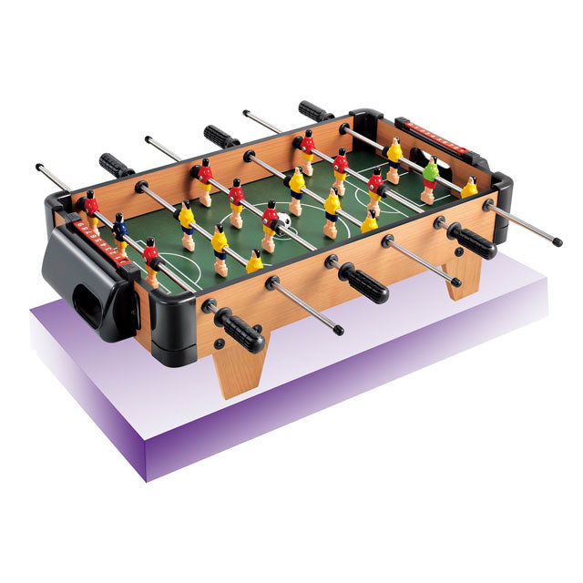 creative football soccer table soccer board table Game for sales-1