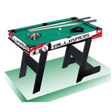 custom pool table indoor game table-1