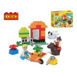 Best Gift For Kids block toys-1
