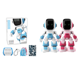 remote control robot childrens robot toy remote control-1
