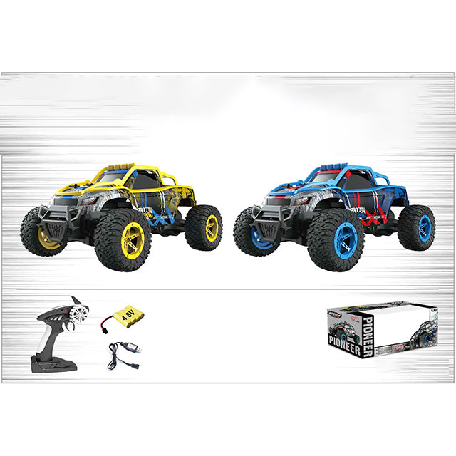 rc remote control car-1