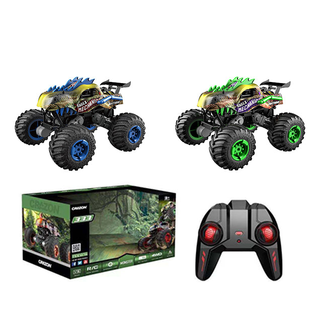 new rc race car remote control toy car for child-1