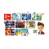 child educational science set science programme kit-1
