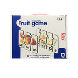 Learn puzzle fruit puzzle mini puzzle for kid-1