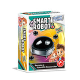 kid robot toy automatic smart robot kid-3