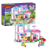 girls villa bricks-2