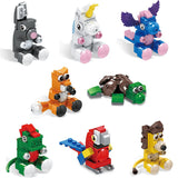 bricks blocks animal sets-2