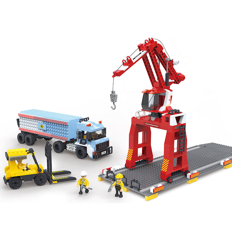 city engineering blocks toys-1
