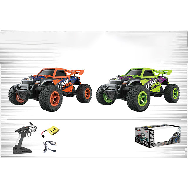 rc remote control car-5