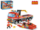 kids interlocking building block-2