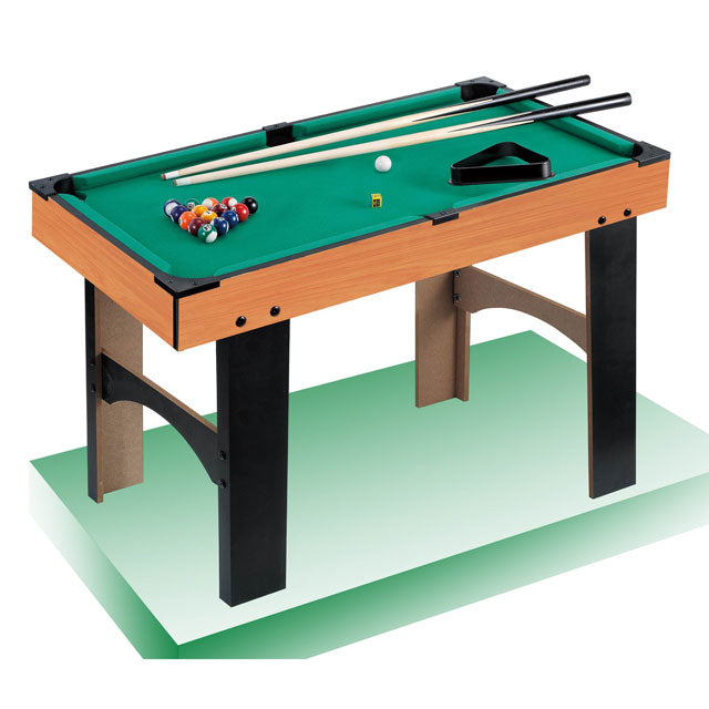 billiard table pool custom printed pool table-1