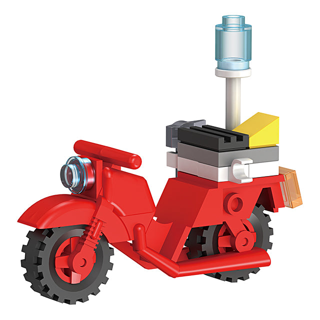 Legoing building block toys-4