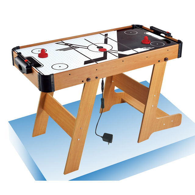 hockey wooden game slingshot hockey game-1