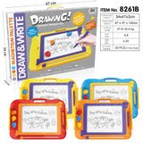 kids white board toy-2
