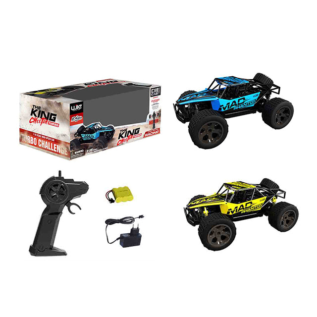 rc diecast car-1