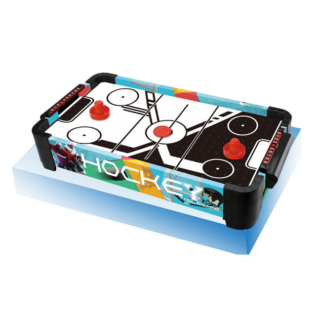 air ice hockey table mini ice hockey indoor game machine-1