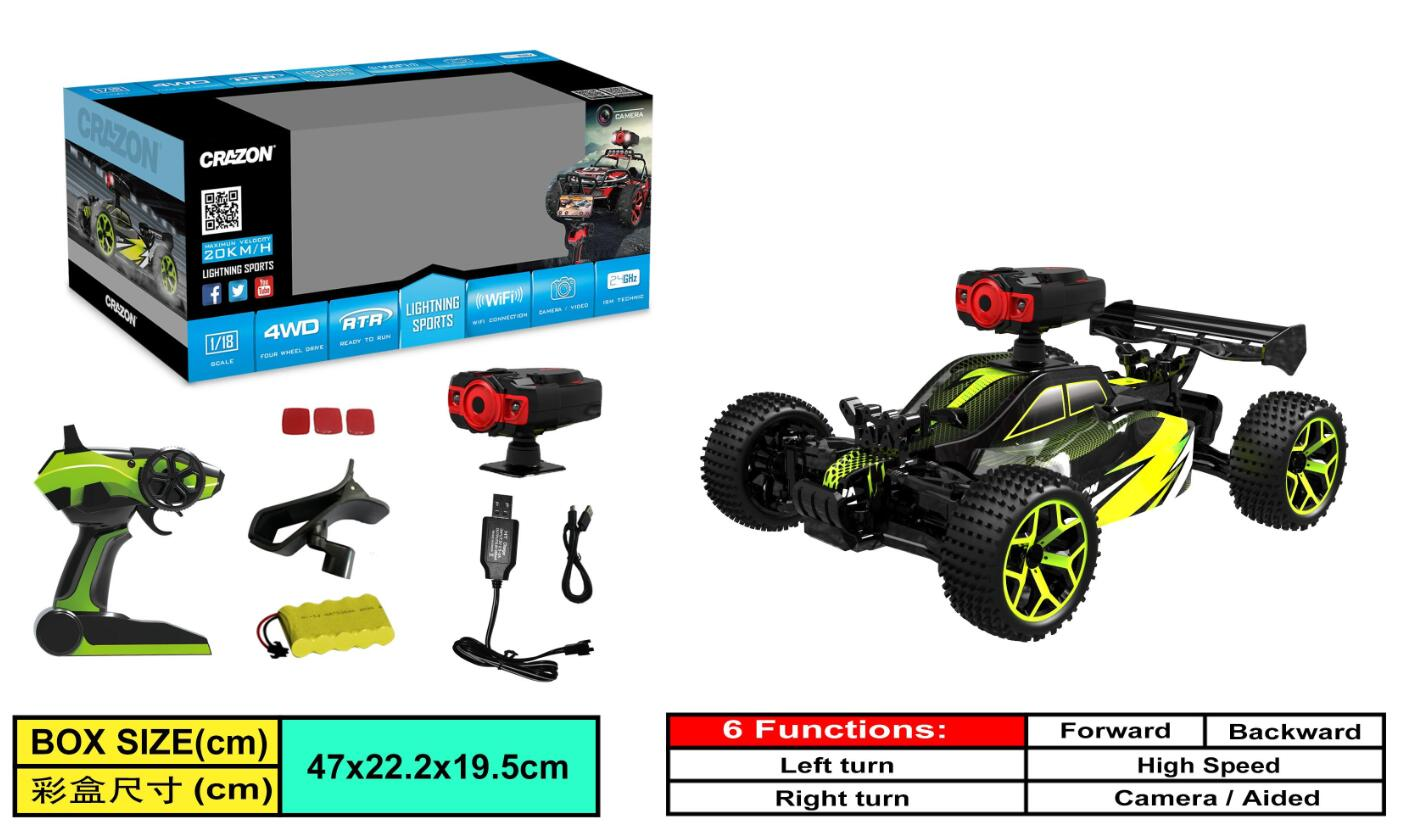 rc car 4wd-2