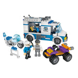 lego-liked police toys for boys-3