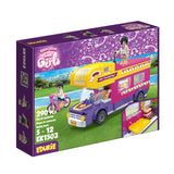 educational modern girls bricks toys set-2