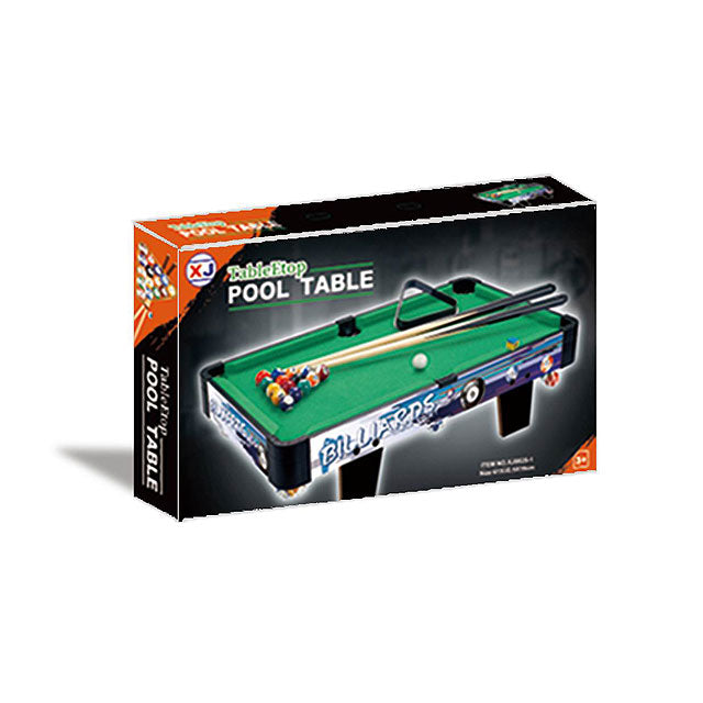 pool table dining table combination table toy-2