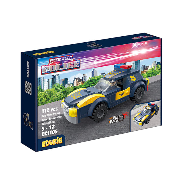 toy police truck police driving toy car education toys wholesale-2