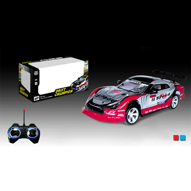 remote control car charge-1