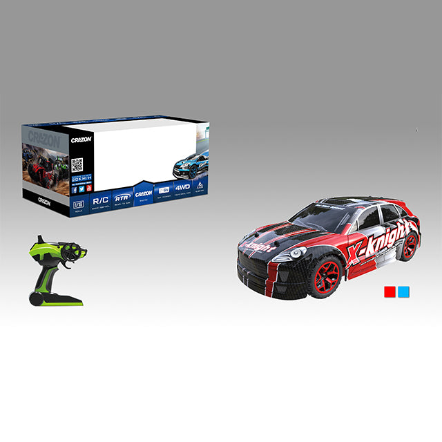 upgrade rc car rc off-road car remote control car fast-3