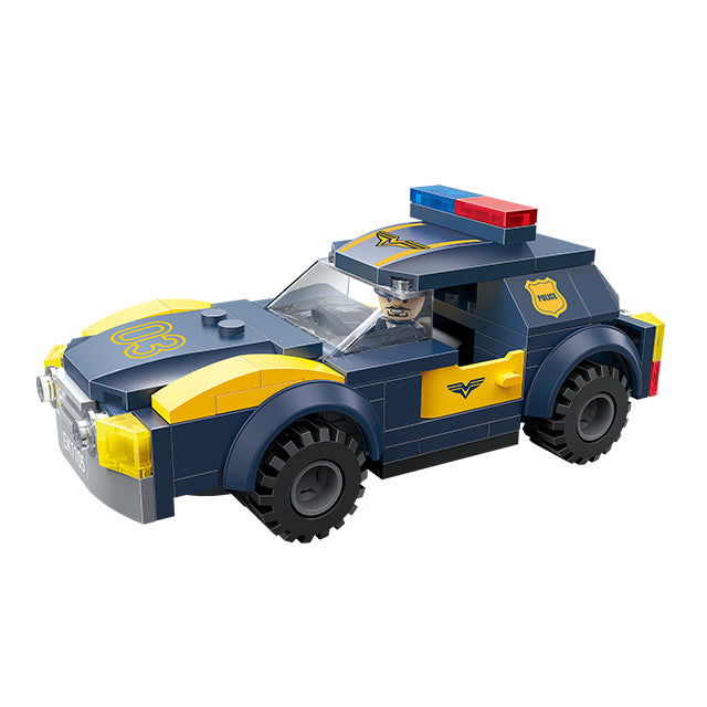 toy police truck police driving toy car education toys wholesale-1