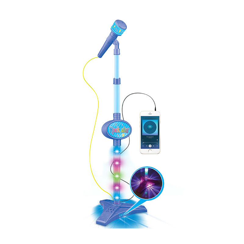 microphone electric toy microphone electric toy-1