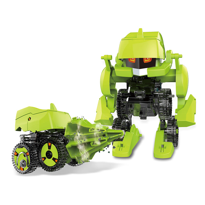 solar robot toys 4 in 1 solar robot educational solar robot-1