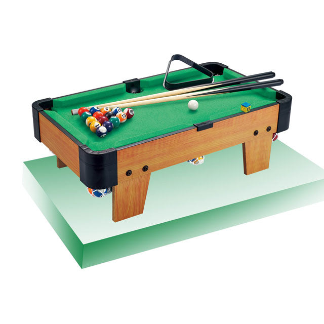 Children playing 8 ball pool table dining table combination foldable pool table game-1