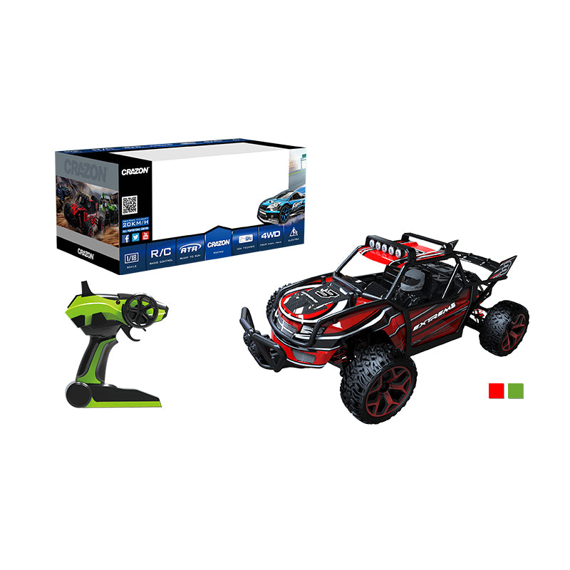 rc small car fastest remote control car-1