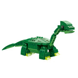 dinosaur set toys stem educational toys set-1