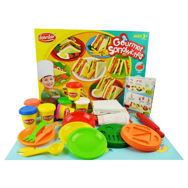 kid clay play set toy clay toy kid kid child clay-1