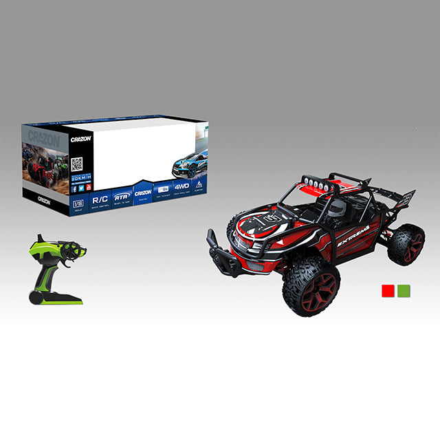 rc small car fastest remote control car-3