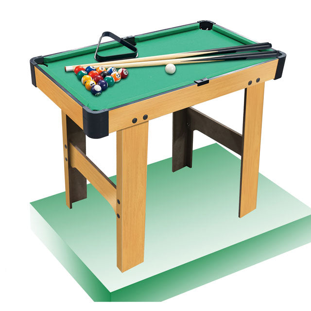 lamp pool table billard table pool family table top game-1