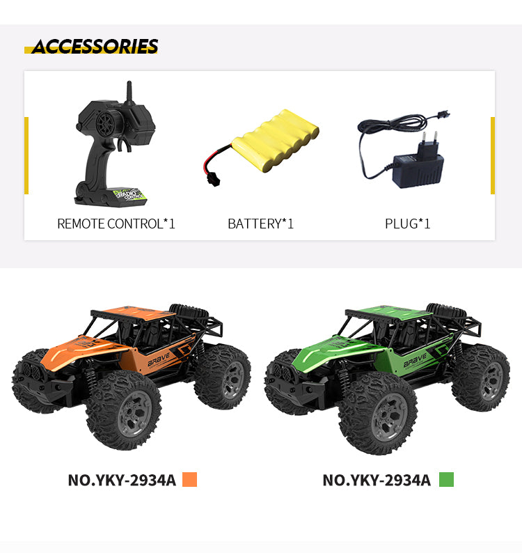 toy car with remote control electric-3