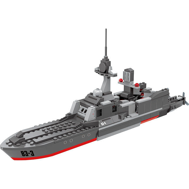 submarine ship model toys-2