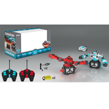 smart fighting robot rc intelligent robot-1