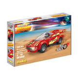 baby toys racing car set build block architecture-2